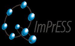 Q-Impress Project Logo